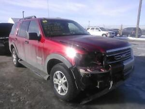 PARTING OUT 2006 FORD EXPLORER - BA1864