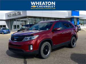 2014 Kia Sorento Wagon 4 Door