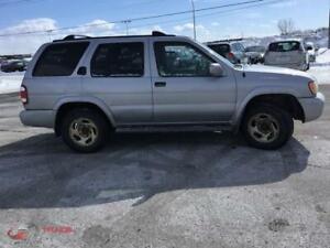 Nissan Pathfinder 2004 $2495 finance dep $500,514-793-0833