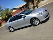 2015 Toyota Aurion GSV50R AT-X Silver 6 Speed Sports Automatic Sedan Nailsworth Prospect Area Preview