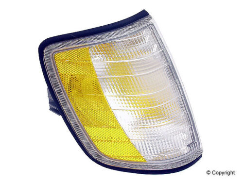 Turn Signal Light Assembly-Bosch Right WD EXPRESS fits 94-95 Mercedes E420