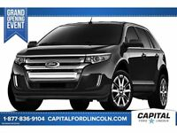 2014 Ford Edge SEL AWD *Navigation-Sunroof-Power Liftgate*