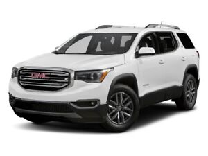 2017 GMC Acadia SLE - 0.99% Up to 84 Months!