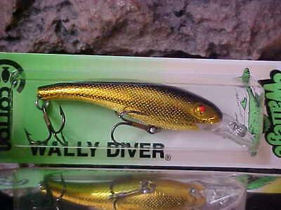 Matzuo CHO ASAI SHAD 1//4oz Shallow Diver XD135-78 in FIRETIGER for Walleye//Bass