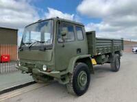 DAF GS 45 150 4x4 Dropside