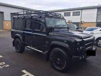 Land Rover Defender KAHN 110 2.2 D XS Station Wagon 5dr