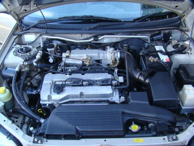 Mazda 323 Starter Motor Problems