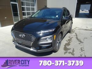 2018 Hyundai Kona ULTIMATE 1.6T AWD 8.0 COLOR TOUCH SCREEN,INFIN