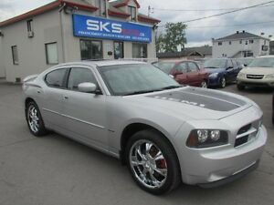 Dodge Charger AWD R/T 2009