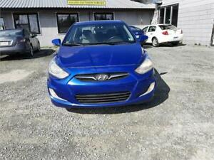 2012 Hyundai Accent GLS *Warranty* $97 Bi-Weekly OAC