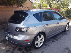 2006 Mazda Mazda3 Hatchback E TESTED RUST FREE RELIABLE