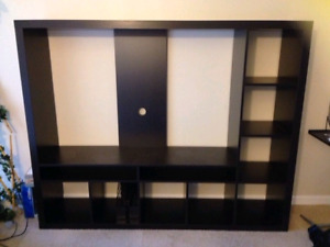Ikea Tv / Storage Unit Lappland
