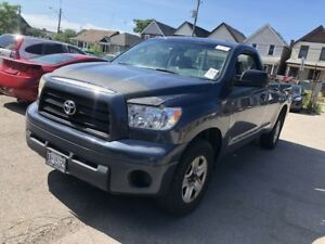 2007 Toyota Tundra DLX CERTIFIED LONG BED