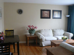 Northeast upstair room near Fanshawe -short term