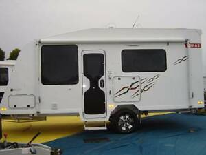2015 Avida Topaz 5432 REDUCED Bluff Point Geraldton City Preview