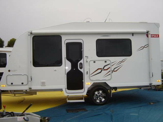 Model Pop Top Caravan For Sale WA Coromal Excel 517 Pop Top Caravan For Sale