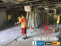 Lower mainland's Reputed Demolition Contractor