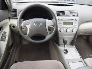 2011 TOYOTA CAMRY (((( NO ACCIDENT )))