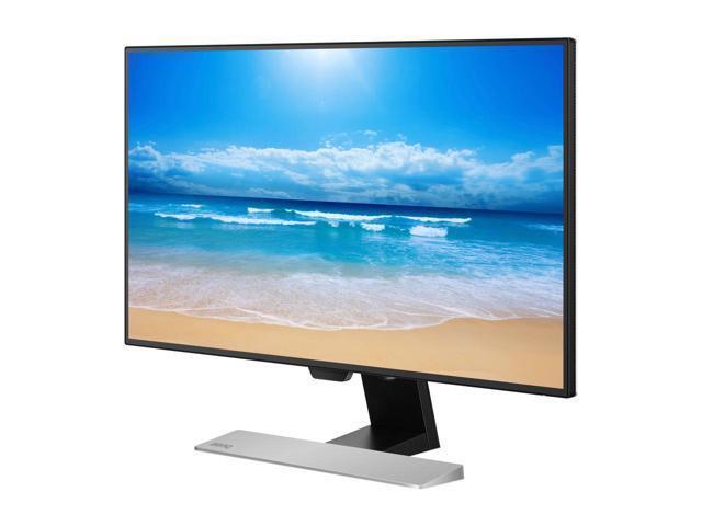 "BenQ EW2770QZ 27"" IPS LED HD Monitor Black/silver EW2770QZ"