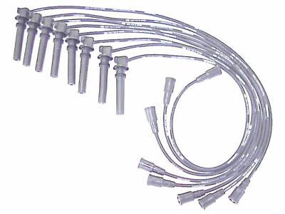 Spark Plug Wire Set For 2003-2005 Dodge Ram 1500 5.7L V8 VIN: D HEMI 2004 Y782FJ