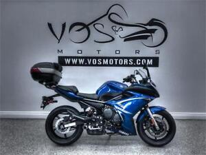 2009 Yamaha FZ6 R- Stock#V2780NP-Free Delivery in the GTA*