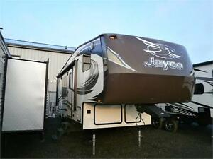 2014 Jayco Eagle HT 23.5 RBS FIFTH WHEEL! 6600LBS! $26995!