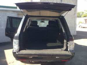 SUPERCHARGED RANGE ROVER NOW ONLY $16500 O.B.O. Moose Jaw Regina Area image 6