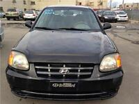Hyundai Accent automatic ,,excellent Condition,,
