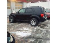 mazda tribute 4x4 2010 $7995.financement facile 514-793-0833