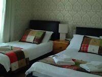 London night beds short term offer