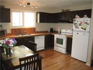 A DOG-FRIENDLY. Two bedrooms Main floor suite for rent in Millwo