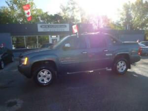 2008 Chevrolet Avalanche LTZ Z71,LEATHER!! SUNROOF!!