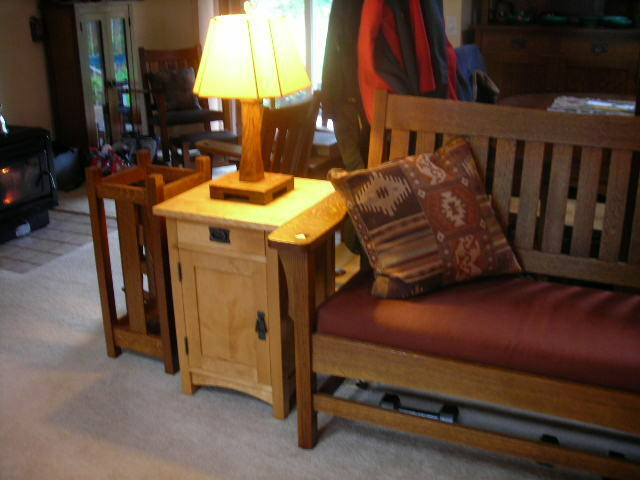 Dovecote Antiques & Woodworking