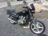 1991 CB750, Perfect Condition, NEED CAR