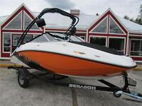 2012 SEA DOO 180 SP CHALLENGER Moncton New Brunswick Preview