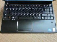 Dell Vostro 3350 Intel core i5 CPU 256GB SSD 6GB RAM Backlit keyboard perfect condition