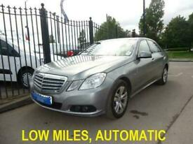 image for 2010 60 MERCEDES E220 BLUEEF-CY SE CDI AUTOMATIC