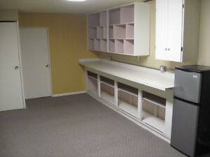 1 bedrm student suite in Salmon Arm