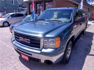 2010 GMC Sierra 1500 Nevada Edition 4X4 CERT E-TESTED $71 WKLY