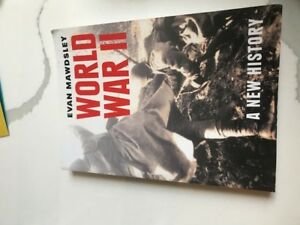 World War II - Evan Mawdsley
