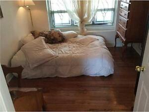 New! Luxe room in all female exec semi detached home - from $399