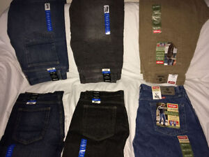 Men's Pants with Tag
