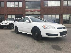 2013 CHEVROLET IMPALA!$61 BI-WEEKLY WITH $0 DOWN!!NO ACCIDENTS!!