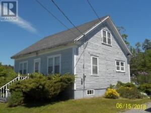 3 Cedar Lane Blacks Harbour, New Brunswick