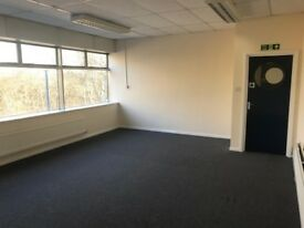 Office space to rent Mount farm, Bletchley, MK1 - 864 Sqft