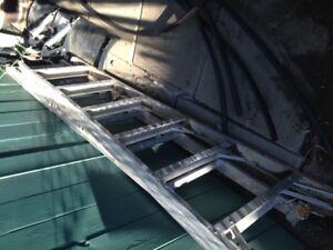 6' Aluminum Combo Ladder