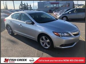 2014 Acura ILX Tech Pkg LEATHER! NAVIGATION!