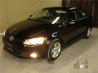 2012 Volkswagen Jetta TDI - CERTIFIED - SHARP - FULLY LOADED