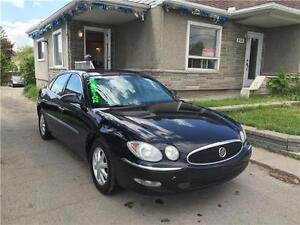 BUICK ALLURE CXL 2005 FULL LOAD CUIR ACCORD CAMRY