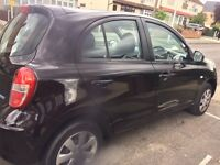 Nissan Micra Acenta - Great little runner ONLY 25,000 on the clock